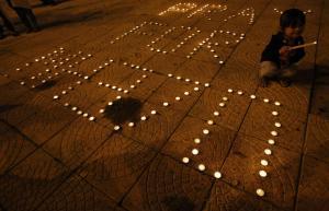 mh370-candlelight-vigil